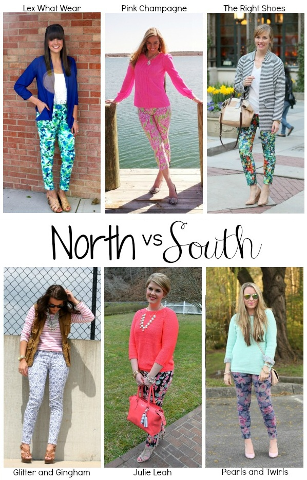 North v South Collab Florals final