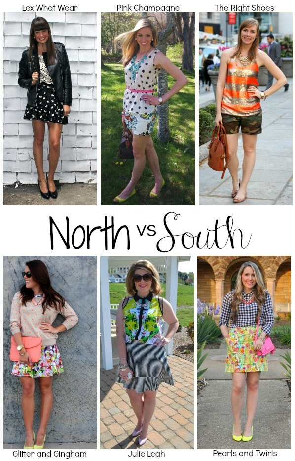North v South Collab Mixing Prints Final