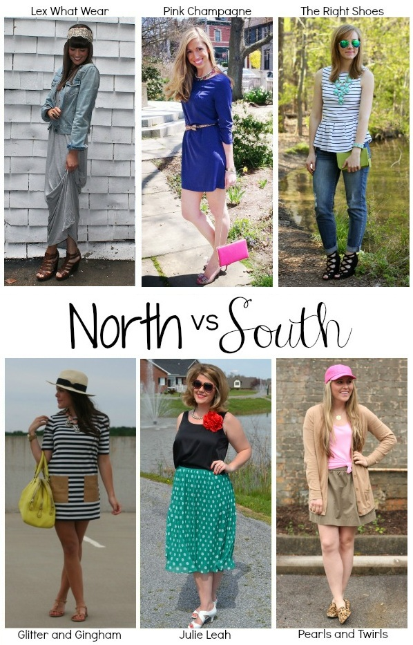 North v South Collab Spring Accessories final