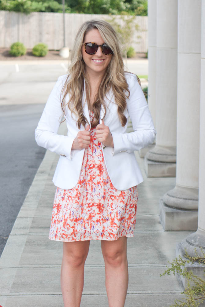 Breezy Summer Dress