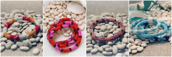 Mae Movement Is More Than Just Arm Candy Each Bracelet Hand Crocheted By Women S In Nepal Katmandu Valley Living This Third World Country