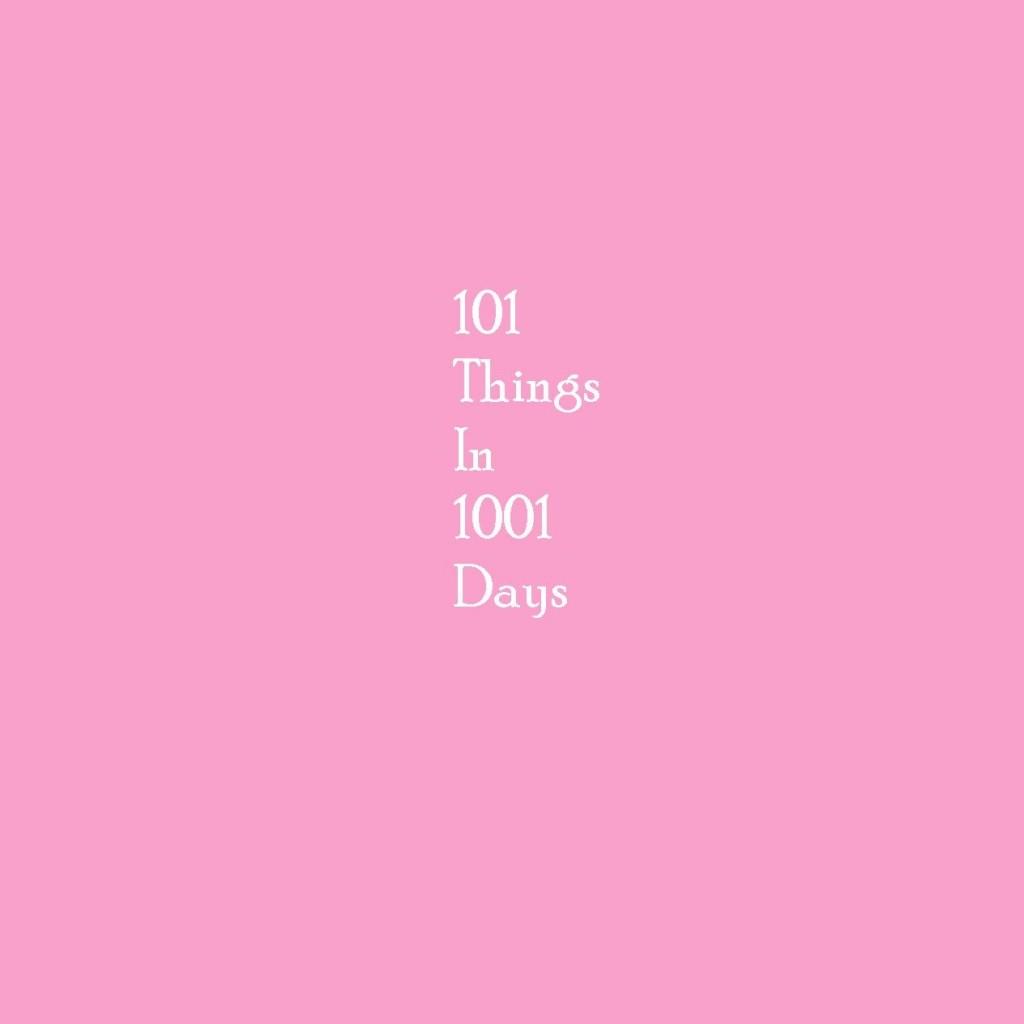 101 things Pearls & Twirls