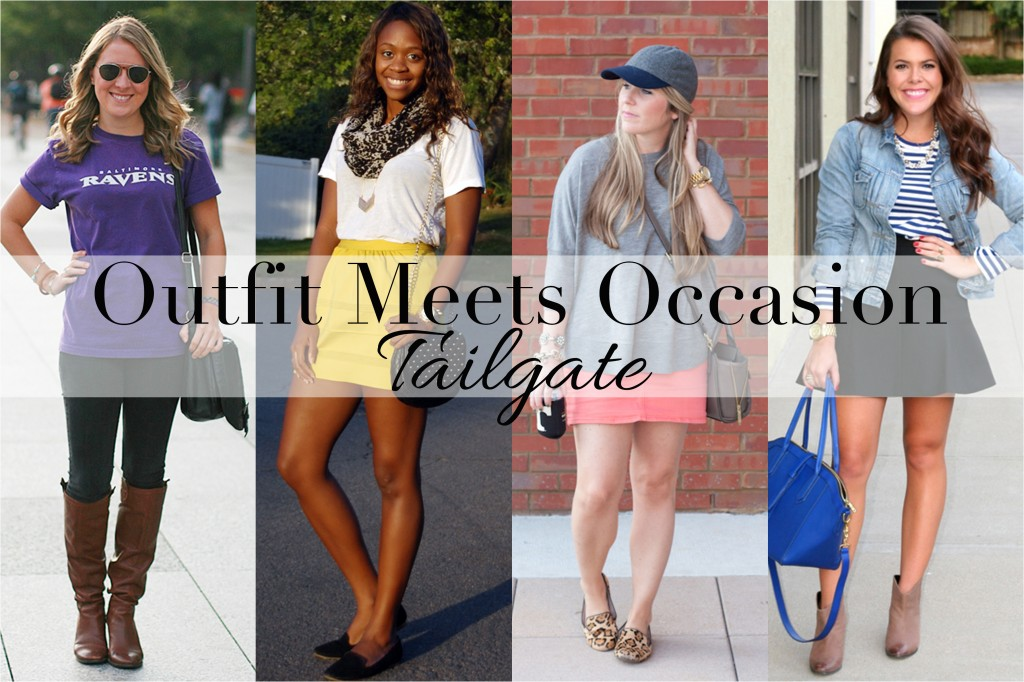 Outfit Meets Occasion Tailgate 10