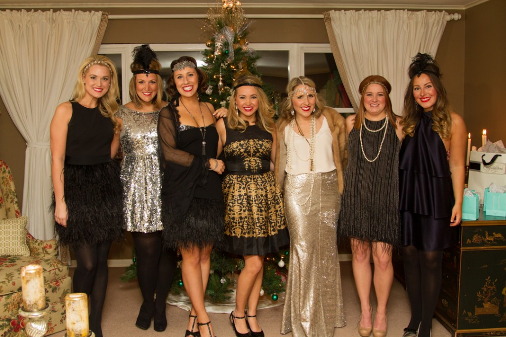Great Gatsby Girls