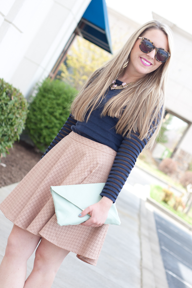 Aprilblush and navy-6