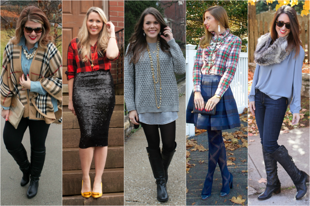 Friend Gift Exchange for the Holidays featured by top Nashville life and style blogger, Pearls and Twirls