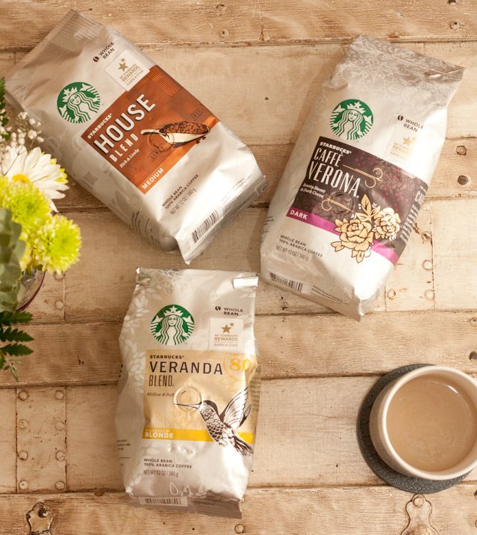 how to make the perfect cup of starbucks coffee