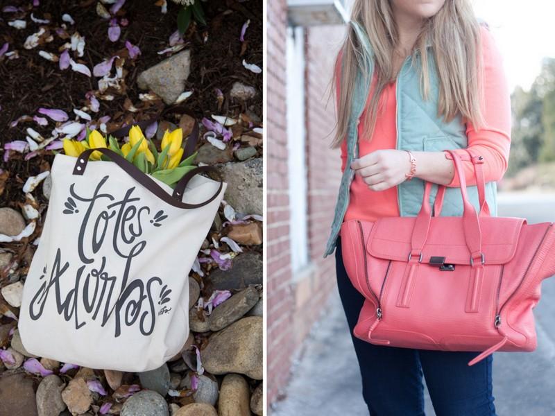 Save vs. Splurge Bags