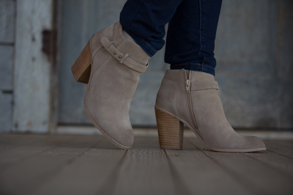 Sole Society Booties Under $100