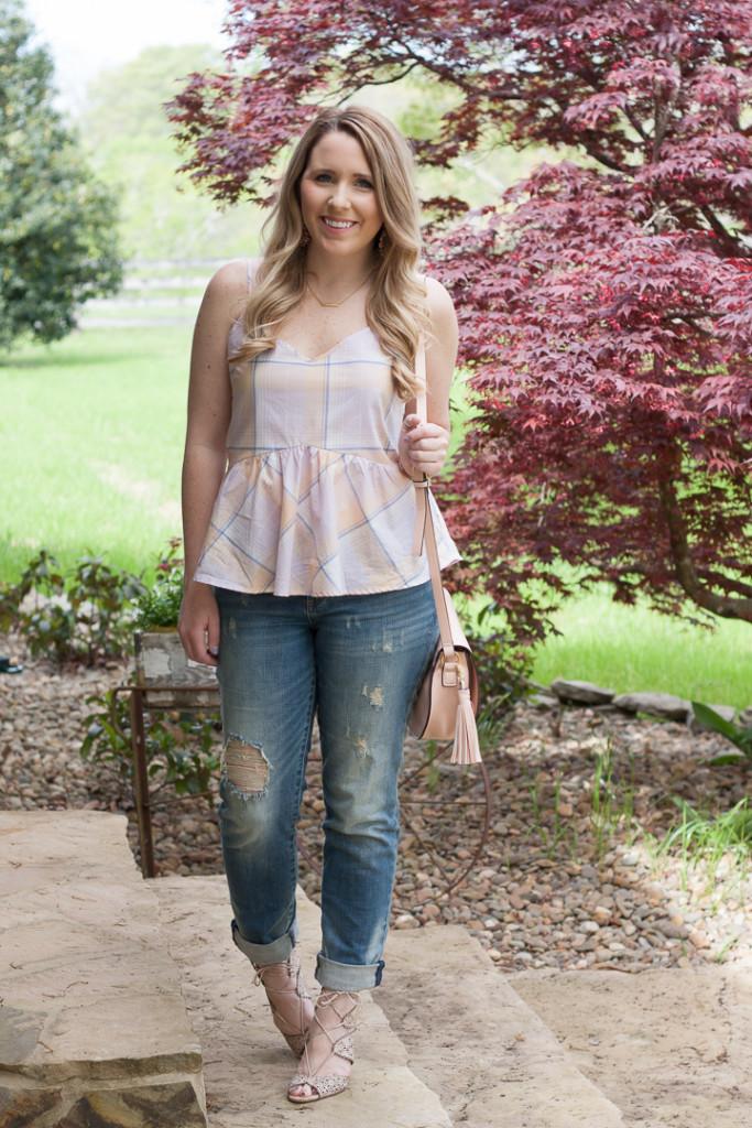 Bloggers Who Budget - Blush