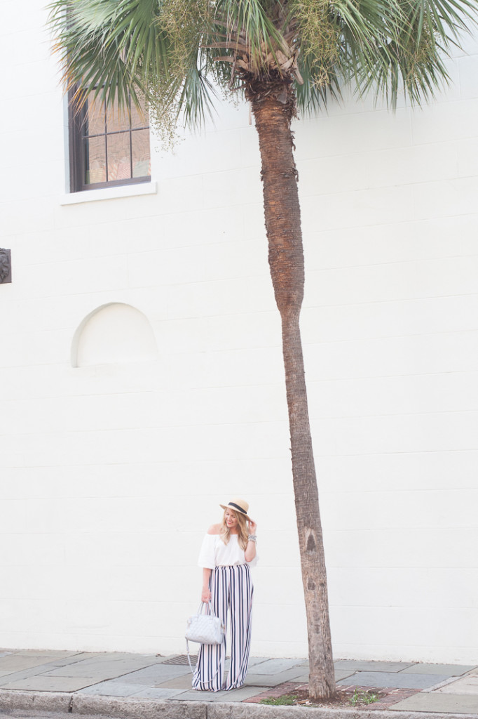summer charleston outfit in show me your mumu and my kind of lovely