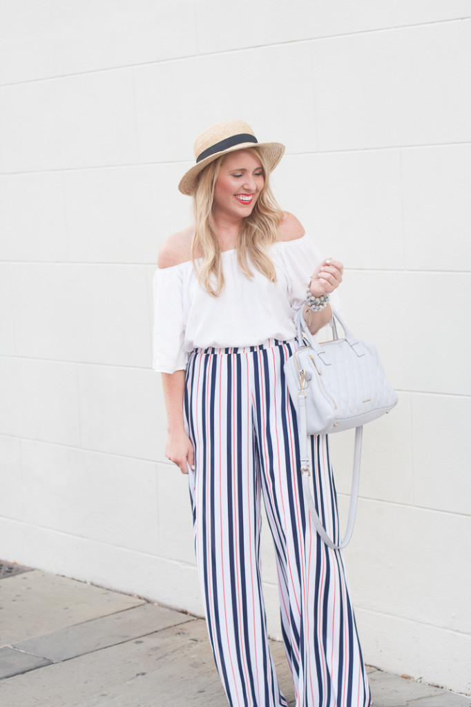 show me your mumu best pants & my kind of lovely top