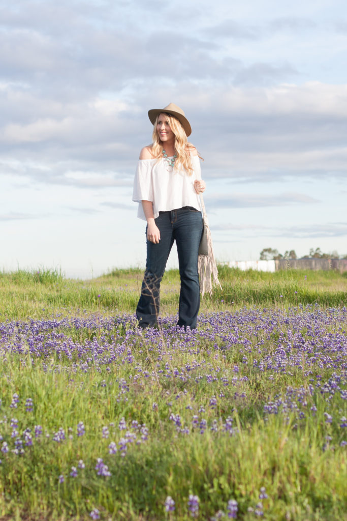 Flares and Western Accessories