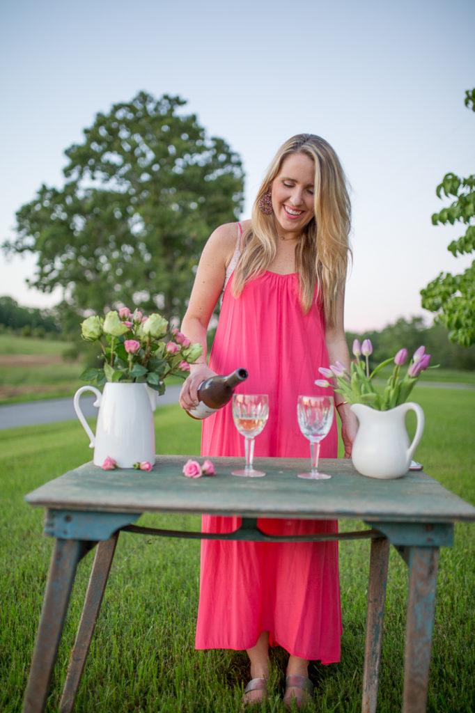 Celebrate With Wente Wine