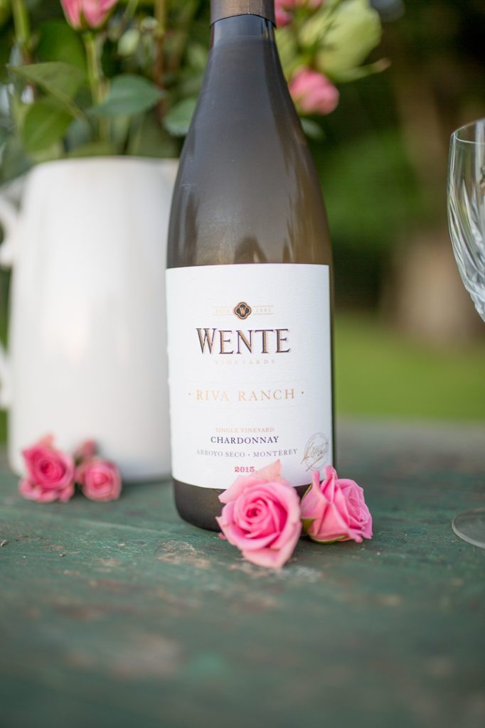 Celebrate With Wente Wine
