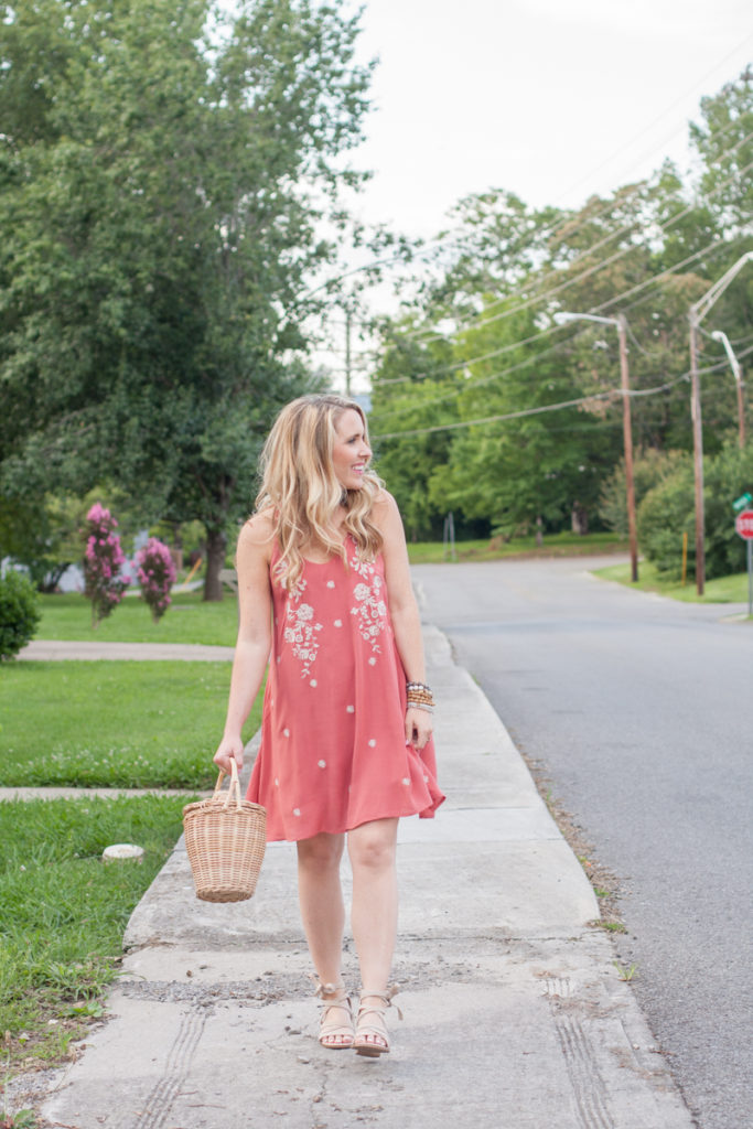 Free People Inspired Dress