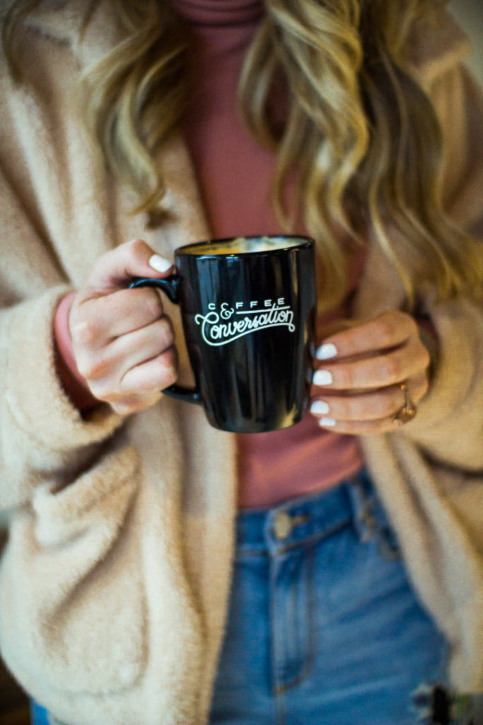 3 Reasons To Have More Coffee Dates