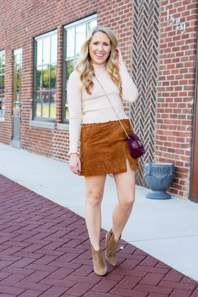 4 Ways To Wear Fall Booties