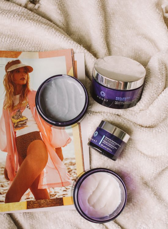 Top 5 Benefits of Using a Hair Masque featured by top Nashville beauty blogger, Pearls and Twirls