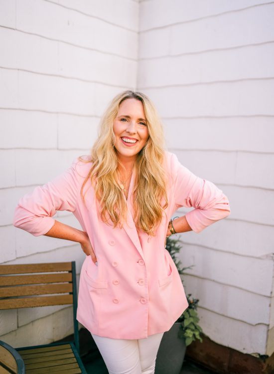 #1 Secret to Success featured by top US Nashville lifestyle blogger, Pearls and Twirls