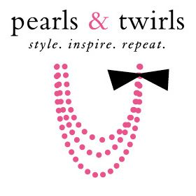 Pearls and Twirls