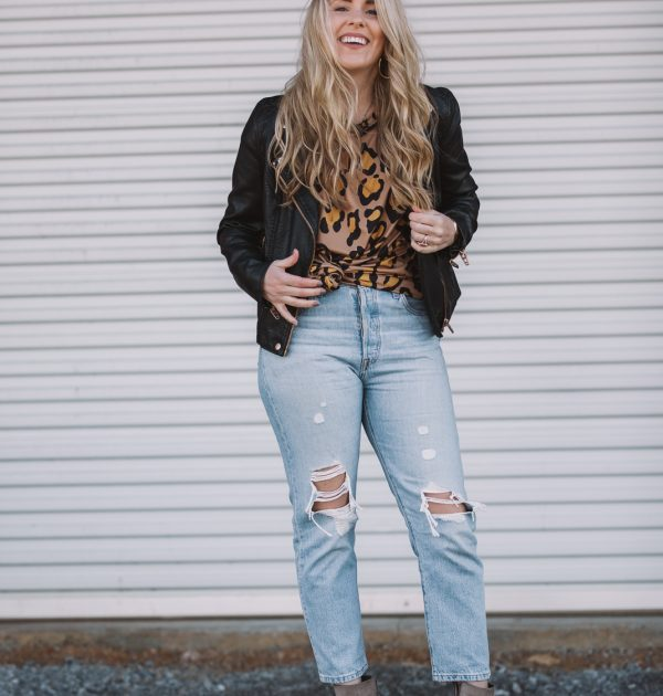 Nordstrom Anniversary Sale: Top 6 Closet Staples for Women featured by top Nashville fashion blogger, Pearls and Twirls